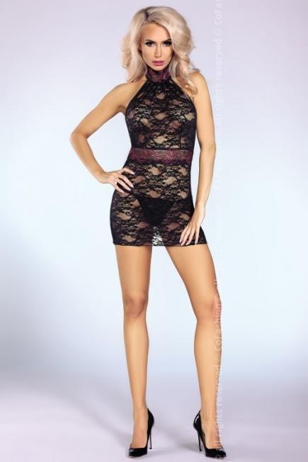 Элегантное кружевное платье Kiersten Cofashion Cofashion