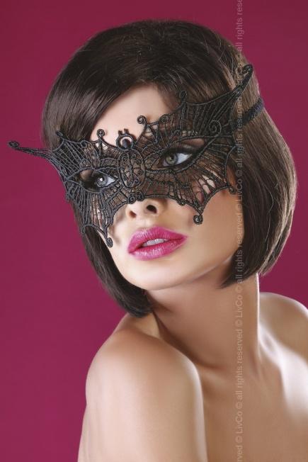 Кружевная маска 11 Livia Corsetti Livia Corsetti
