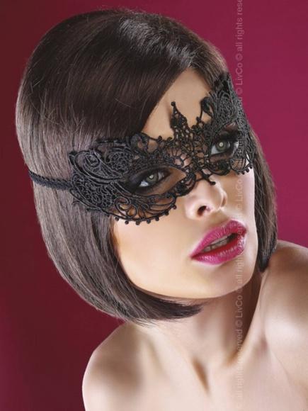 Кружевная маска 12 Livia Corsetti Livia Corsetti