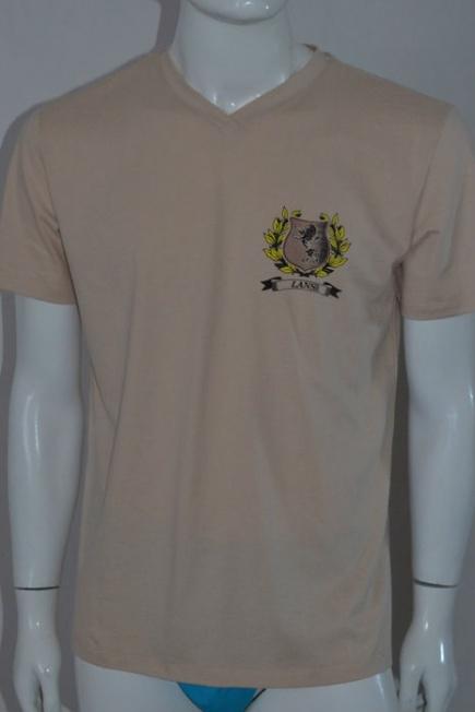 Мужская футболка с коротким рукавом L 12/009 Lans (несколько цветов) Lans