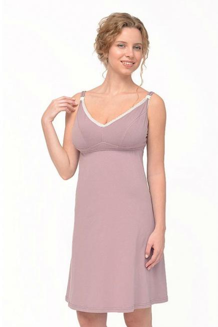 80d7052a40df Купить Одежда для дома и сна женская ночная сорочка, ночнушка 80 E в ...