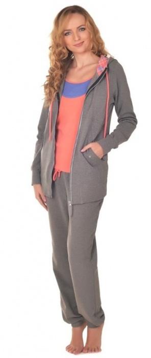 Спортивный костюм для беременных и кормящих 24172 Мамин Дом Мамин дом
