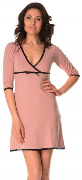 Хлопковая сорочка/платье 0093 Barwa (несколько цветов) Barwa