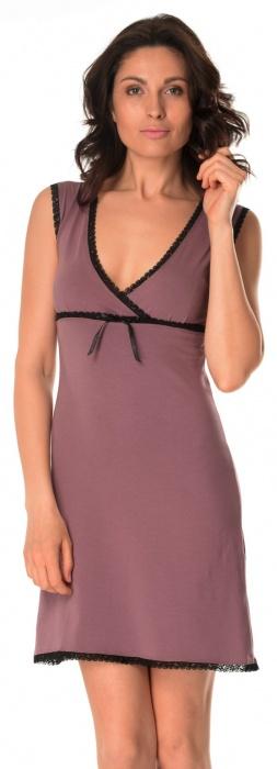 Хлопковая сорочка/платье 0094 Barwa (несколько цветов) Barwa