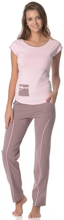 Комплект футболка и штаны 0140/141 Barwa (несколько цветов) Barwa