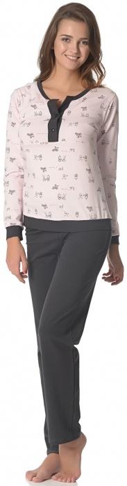 Комплект кофта и брюки 0145/142 Barwa (несколько цветов) Barwa