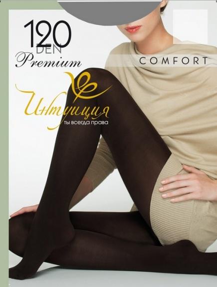 Колготки Интуиция Premium Comfort 120 Den Интуиция