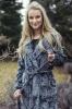 Фото - Женский флисовый халат LGD 896 B8 Key Key купить в Киеве и Украине