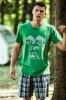 Фото - Пижама для мужчин MNS 799 А8 Key Key купить в Киеве и Украине