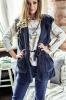 Фото - Женская пижама/домашний костюм LNS 828 B7 Key Key купить в Киеве и Украине