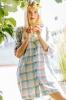 Фото - Ночная сорочка/платье для дома из вискозы LND 460 A20 Key Key купить в Киеве и Украине