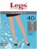 Фото - Чулки с силиконовой кружевной резинкой La Perla 40den Legs Legs купить в Киеве и Украине
