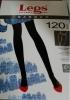 Фото - Колготки с бамбуком Bamboo 120den Legs Legs купить в Киеве и Украине