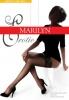 Фото - Чулки с кружевной силиконовой резинкой 15 den Erotic Marilyn Marilyn купить в Киеве и Украине
