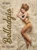 Фото - Колготки Relax с эффектом массажа 40 den Belladgio (несколько цветов) Belladgio купить в Киеве и Украине