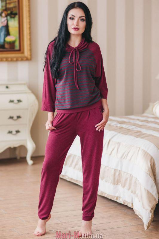 Женская пижама домашний костюм из вискозы 1317 Shato (несколько ... 6e2d860257bf8